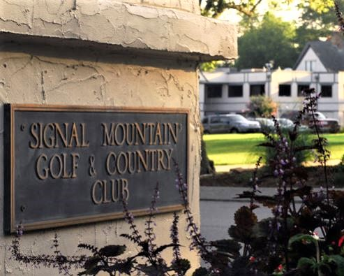 Signal Mountain Golf & Country Club