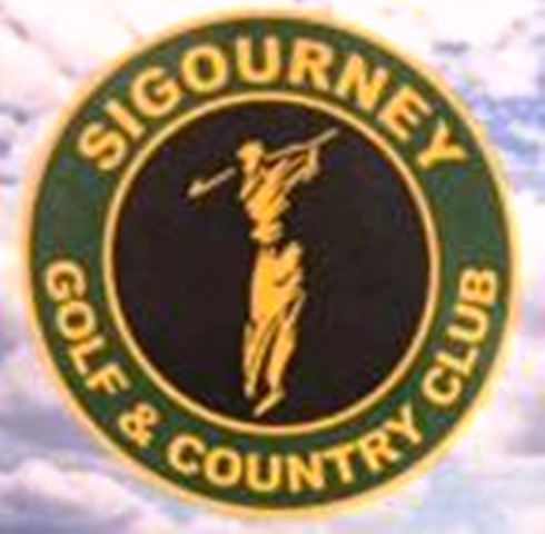 Sigourney Golf & Country Club, Sigourney, Iowa,  - Golf Course Photo