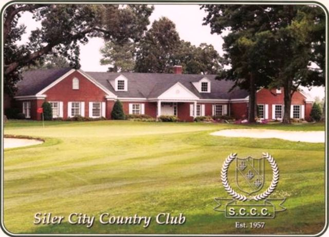Siler City Country Club,Siler City, North Carolina,  - Golf Course Photo