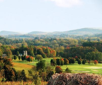 Silo Ridge Country Club, CLOSED 2011, To reopen 2016, Amenia, New York, 12501 - Golf Course Photo