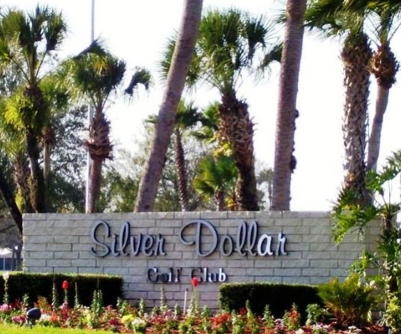 Silver Dollar Golf Club, Regulation Course