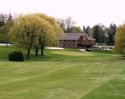 Golf Course Photo, Silver Lake Golf Club | Silver Lake Golf Course, Waterford, 48329