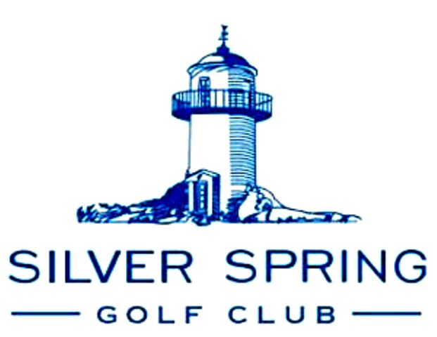 Silver Spring Golf Course,East Providence, Rhode Island,  - Golf Course Photo