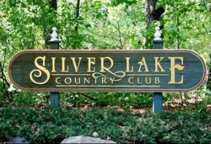 Silver Lake Country Club, Rockford, Michigan, 49341 - Golf Course Photo
