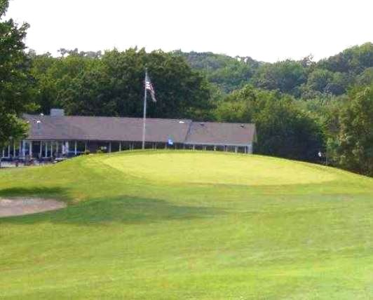 Silvercrest Country Club