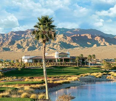 Silverstone Golf Club, CLOSED 2015,Las Vegas, Nevada,  - Golf Course Photo