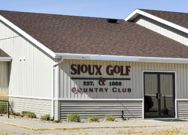 Sioux Golf & Country Club,Alton, Iowa,  - Golf Course Photo