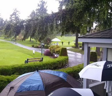 Skagit Golf & Country Club,Burlington, Washington,  - Golf Course Photo