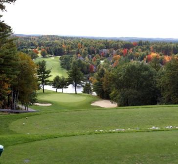 Sky Meadow Country Club | Sky Meadow Golf Course, Nashua, New Hampshire, 03062 - Golf Course Photo