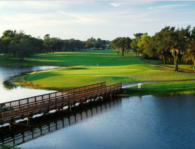 Skyview Golf Course, Hernando, Florida, 34442 - Golf Course Photo