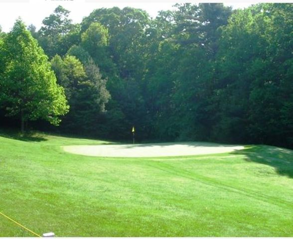 Skyland Lakes Golf Club,Fancy Gap, Virginia,  - Golf Course Photo