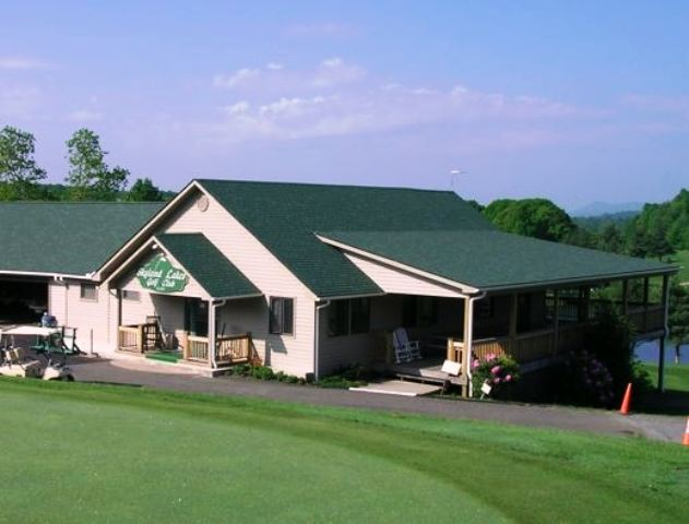 Skyland Lakes Golf Club