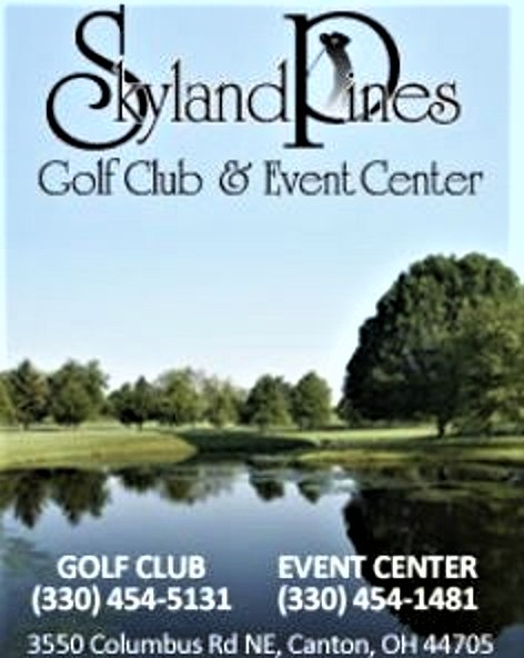 Golf Course Photo, Skyland Pines Golf Club, Canton, 44705