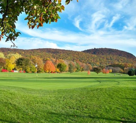 Sleeping Giant Golf Course, Hamden, Connecticut, 06518 - Golf Course Photo