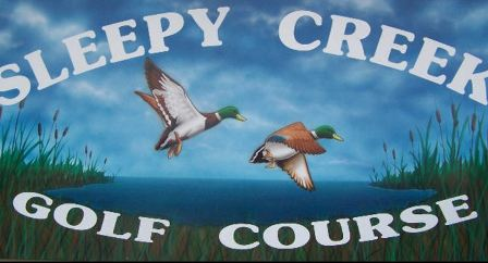 Sleepy Creek Golf Club, CLOSED 2014