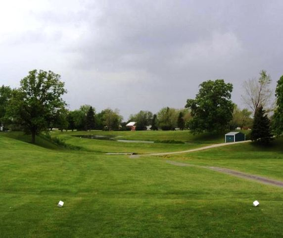 Sleepy Hollow Golf Club,Clyde, Ohio,  - Golf Course Photo