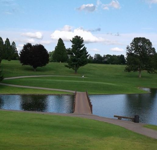 Sleepy Hollow Golf Course, Prospect, Kentucky,  - Golf Course Photo