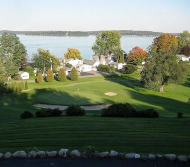 Sodus Bay Heights Golf Club,Sodus Point, New York,  - Golf Course Photo