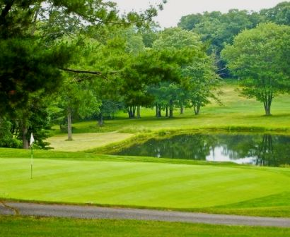 Somers Pointe Golf Club, East Hill Course - 9, Somers, New York, 10589 - Golf Course Photo