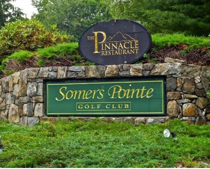 Somers Pointe Golf Club, West Hill Course - 18,Somers, New York,  - Golf Course Photo