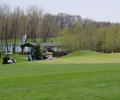 Songbird Hills Golf Club,Hartland, Wisconsin,  - Golf Course Photo