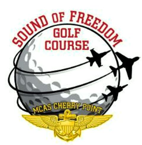 Sound of Freedom Golf Course | Cherry Point Golf Course, MCAS Cherry Point, North Carolina, 28533 - Golf Course Photo