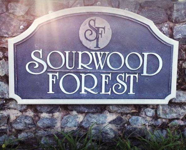 Sourwood Forest Golf Course, CLOSED 2016