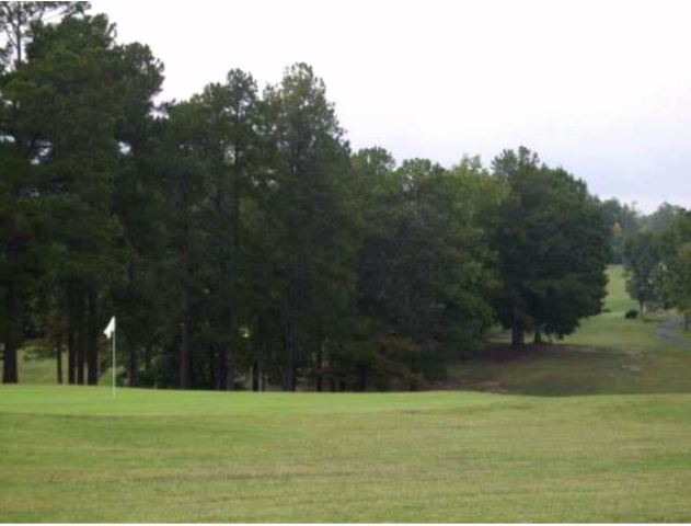 South Granville Country Club, Creedmoor, North Carolina, 27522 - Golf Course Photo