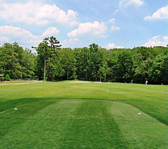South Mountain Golf Course,South Mountain, Pennsylvania,  - Golf Course Photo