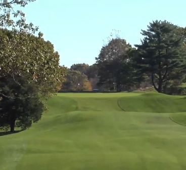 South Shore Country Club, Hingham, Massachusetts, 02043 - Golf Course Photo