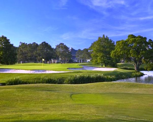 South Shore Harbour Country Club,League City, Texas,  - Golf Course Photo