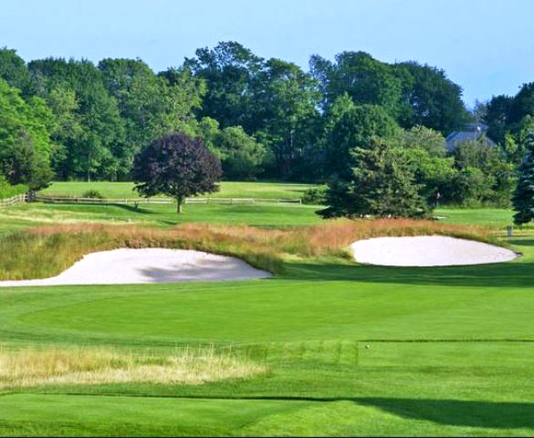 Golf Course Photo, South Fork Country Club | South Fork Golf Course, Amagansett, New York, 11930