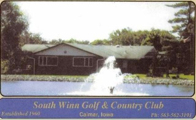 South Winn Golf & Country Club | South Winn Golf Course
