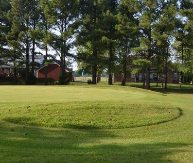 Southern Gayles Golf Club