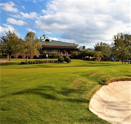 Southern Trace Country Club, Shreveport, Louisiana,  - Golf Course Photo