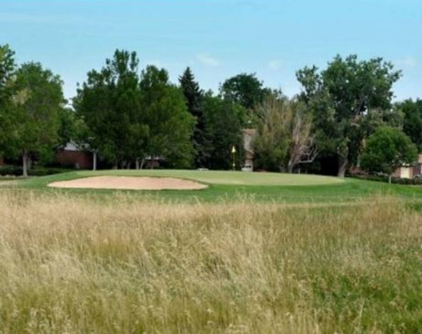 Golf Course Photo, Southglenn Country Club, Littleton, 80122