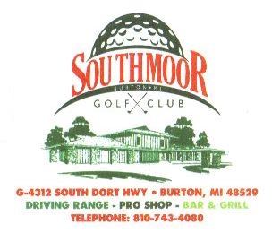 Golf Course Photo, Southmoor Golf Course, Burton, 48529