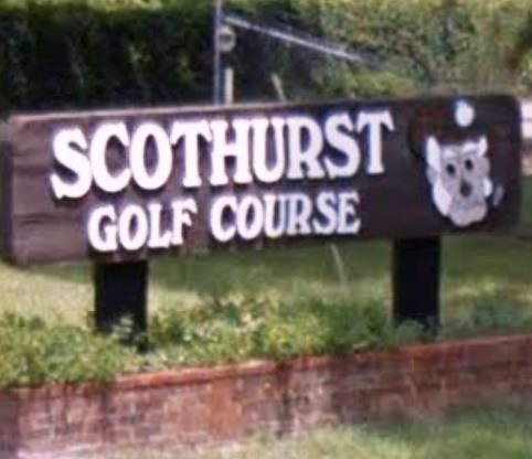 Scothurst Country Club,Lumber Bridge, North Carolina,  - Golf Course Photo
