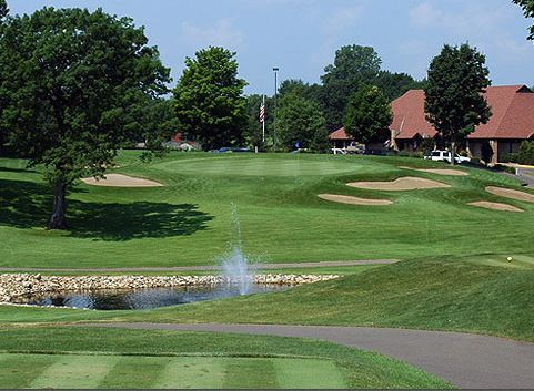 Golf Course Photo, Southview Country Club | Southview Golf Course, West Saint Paul, Minnesota, 55118