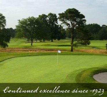 Golf Course Photo, Southward Ho Country Club, Bay Shore, 11706