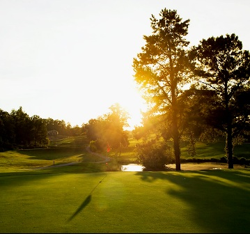 Southwick Golf Course, Graham, North Carolina, 27253 - Golf Course Photo