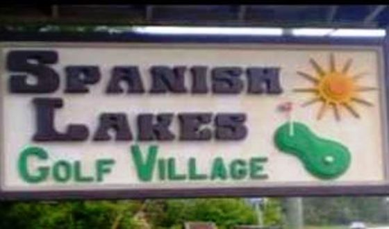 Spanish Lakes Golf Village