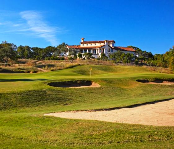 Spanish Oaks Golf Club | Spanish Oaks Golf Course, Austin, Texas, 78738 - Golf Course Photo