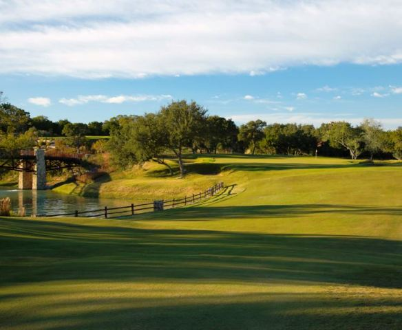 Spanish Oaks Golf Club | Spanish Oaks Golf Course