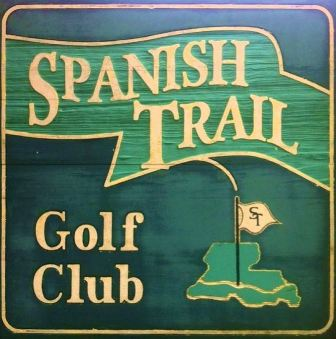 Spanish Trail Golf Club,Cade, Louisiana,  - Golf Course Photo