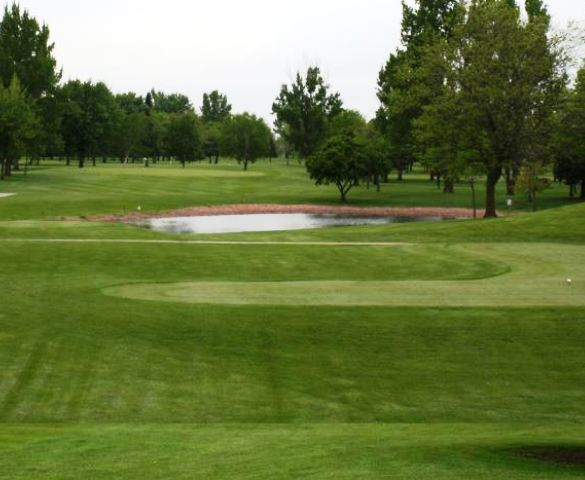 Spencer Golf & Country Club, Spencer, Iowa,  - Golf Course Photo