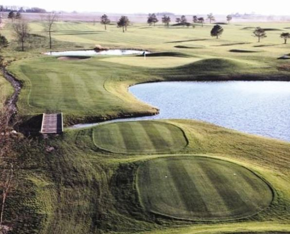 Spencer Municipal Golf Course, Spencer, Iowa,  - Golf Course Photo