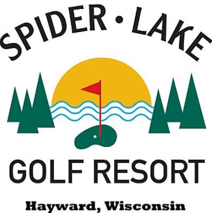 Spider Lake Golf Resort, Hayward, Wisconsin,  - Golf Course Photo