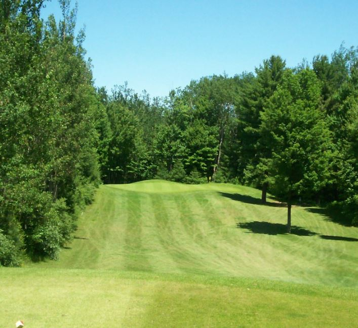Springport Hills Golf Course, Loggers Trace