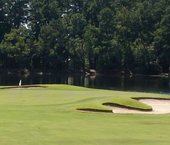 Golf Course Photo, Spring Valley Country Club, Columbia, 29223